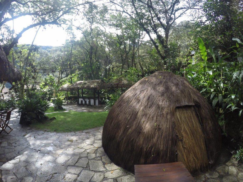 Inkaterra Machu Picchu Pueblo UNU Spa