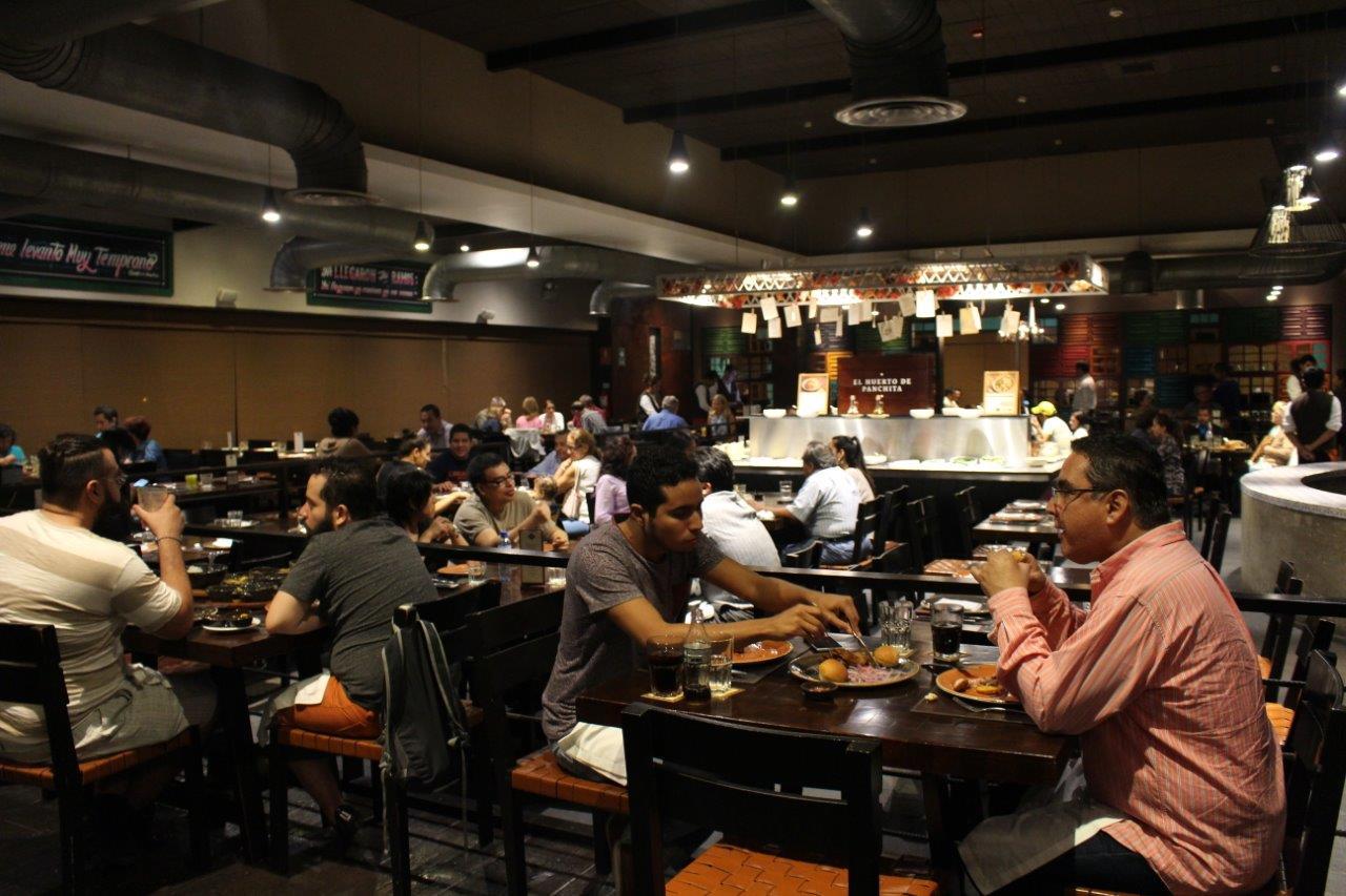 Restaurante Panchita in Lima
