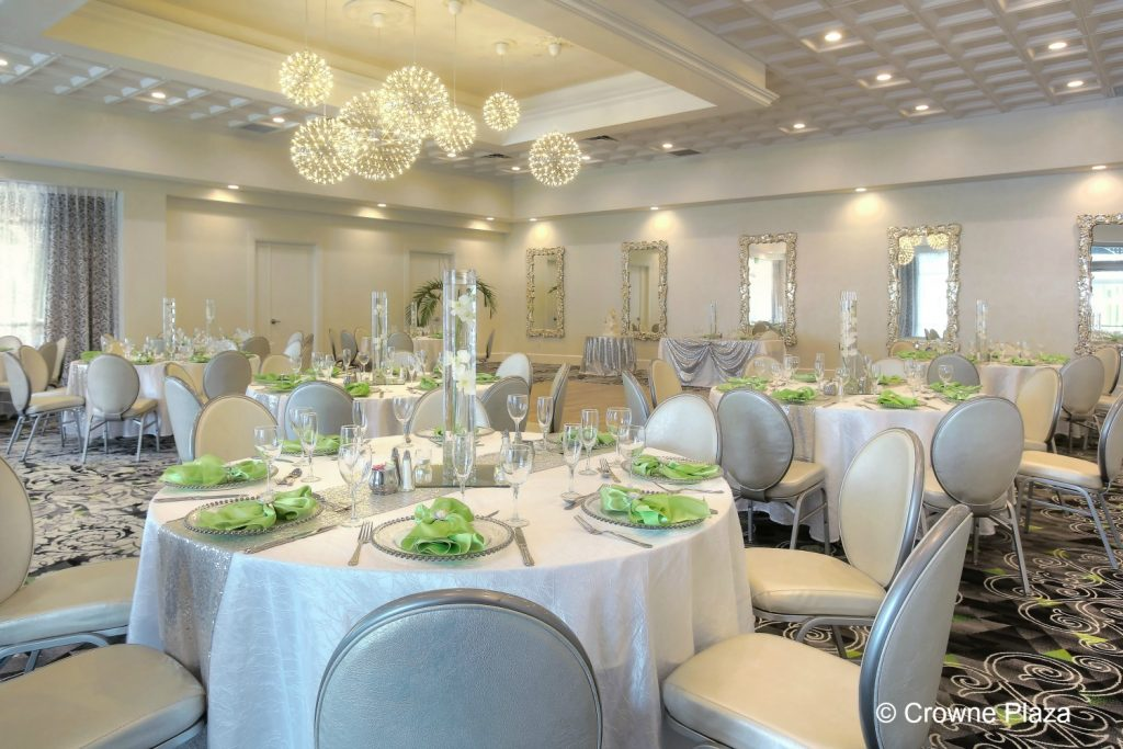 Crystal Wedding 3