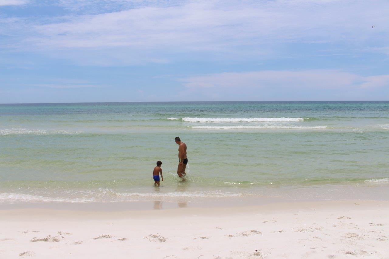 Closest Beach To Marianna Florida