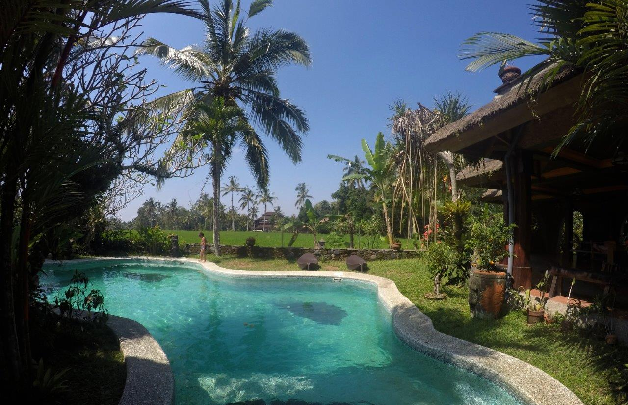 Welcome to Bali, one of the friendliest places on Earth