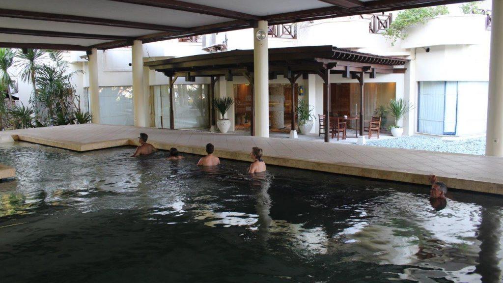 Aquamedics at Thalasso Bali Spa - Grand Mirage Resort