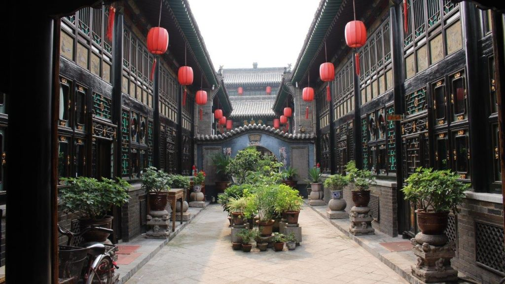 House of Pingyao