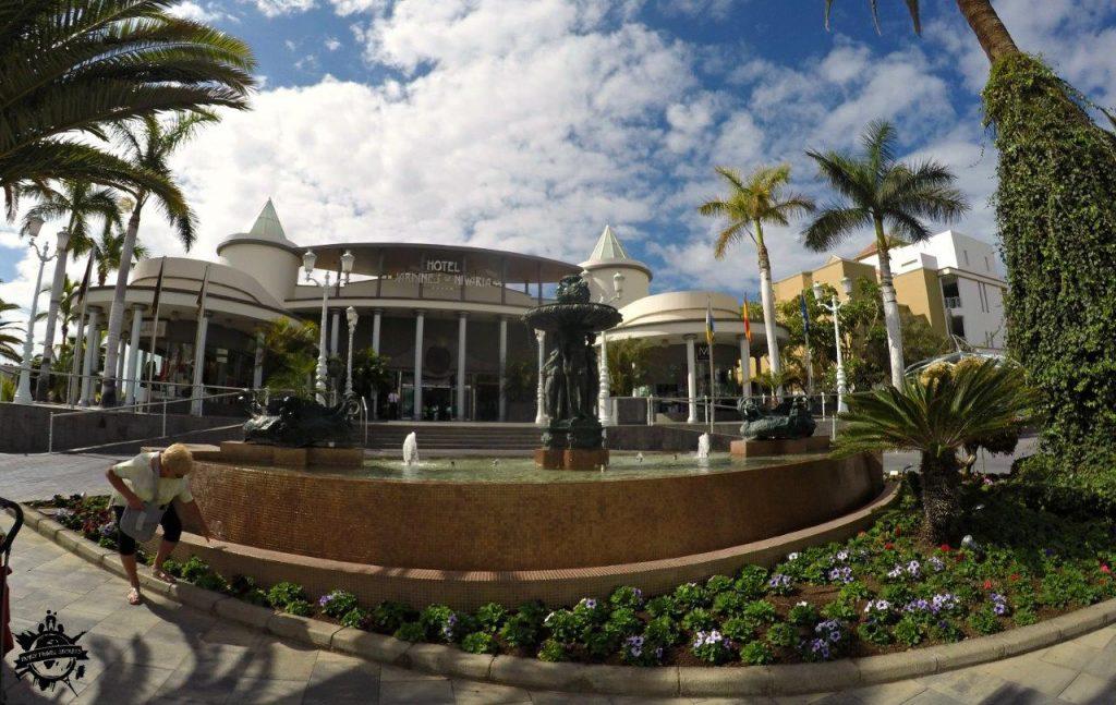 Jardines De Nivaria In Costa Adeje Our Experience