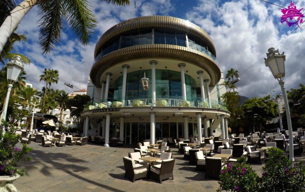 Jardines de nivaria in costa adeje our experience - Hotel jardines de nivaria tenerife ...